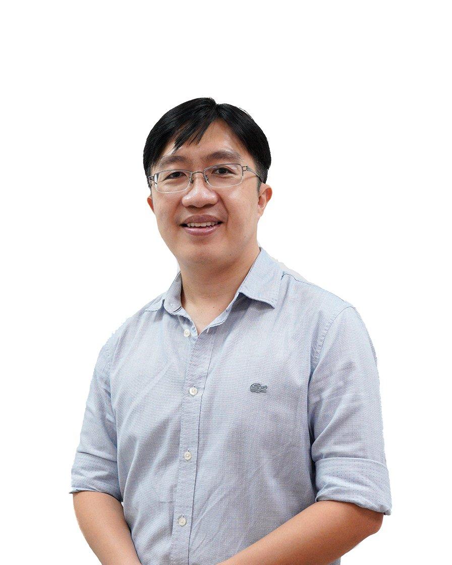Dr Khu Jia Ching